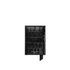 Aspinal of London Women's Passport Cover Purse - Black Croc: Image 3