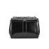 Aspinal of London Women's Patent Lottie Bag - Black: Image 5
