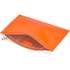 Aspinal of London Women's Large Essential Pouch - Orange: Image 2