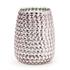 Bark & Blossom Pink T Light Holder: Image 1