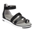 UGG Women's Zina Gladiator Sandals - Black: Image 2