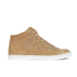 UGG Women's Swarovski Crystal Suede Hi-Top Trainers - Tawny: Image 1