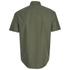 Carhartt Men's Wesley Short Sleeve Shirt - Leaf: Image 2