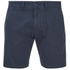 Carhartt Men's Low Waist Johnson Shorts - Duke Blue: Image 1