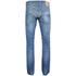 Levi's Vintage Men's 501 1966 Customised Jeans - Fielder: Image 2