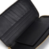 WANT LES ESSENTIELS Women's Liberty Travel Zip Wallet/Passport Cover - Black: Image 4