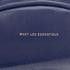 WANT LES ESSENTIELS Women's Mini Piper Backpack - True Blue: Image 3