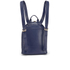 WANT LES ESSENTIELS Women's Mini Piper Backpack - True Blue: Image 4