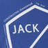 Jack & Jones Herren Core Hex T-Shirt - Blau: Image 3
