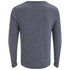 Jack & Jones Men's Originals Boom Pocket Sweatshirt - Navy Blazer: Image 2