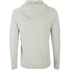 Jack & Jones Men's Core Take Hoody - Treated White: Image 2