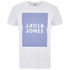 Jack & Jones Men's Core Take T-Shirt - White: Image 1