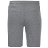 Jack & Jones Men's Core Run Shorts - Grey Melange: Image 2