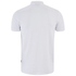 Jack & Jones Men's Core Basic Polo Shirt - White: Image 2