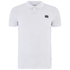 Jack & Jones Men's Core Basic Polo Shirt - White: Image 1