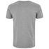 Jack & Jones Men's Core Take T-Shirt - Light Grey Melange: Image 2