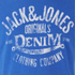 Jack & Jones Herren Originals Raffa NOOS T-Shirt - Imperial Blau: Image 3