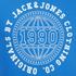 Sudadera Jack & Jones Originals Steven - Hombre - Azul: Image 3