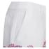 MICHAEL MICHAEL KORS Women's Embroidered Mini Shorts - White: Image 4