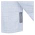Calvin Klein Men's Enser Long Sleeve Shirt - Sky Way: Image 3