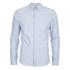 Calvin Klein Men's Enser Long Sleeve Shirt - Sky Way: Image 1