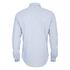 Calvin Klein Men's Enser Long Sleeve Shirt - Sky Way: Image 2