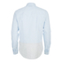 Calvin Klein Men's Ergen Long Sleeve Shirt - Sky Way/Light Grey: Image 2