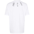 McQ Alexander McQueen Women's Split T-Shirt - Optic White: Image 2