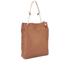 Paul Smith Accessories Women's Medium Paper Tote Bag - Tan: Image 2
