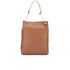 Paul Smith Accessories Women's Medium Paper Tote Bag - Tan: Image 1