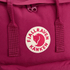 Fjallraven Kanken Backpack - Plum: Image 4