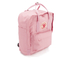 Fjallraven Kanken Backpack - Pink: Image 3