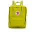 Fjallraven Kanken Backpack - Birch Green: Image 1
