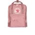 Fjallraven Kanken Mini Backpack - Pink: Image 1