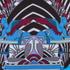 Paolita Women's Rhapsody Gershwin Bikini Top - Blue: Image 4