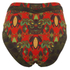 Paolita Women's Golden Gate Empire Bikini Bottoms - Multi: Image 3