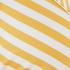 Paolita Women's Voyage Endeavour Bikini Top - Yellow/White: Image 3
