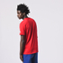 Le Coq Sportif Tour de France N7 T-Shirt - Red: Image 3