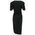 Vivienne Westwood Red Label Women's Animal Amber Evening Dress - Black: Image 2