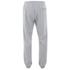 Derek Rose Devon 1 Men's Sweat Pants - Silver: Image 2