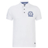 Produkt Men's Embroidered Polo Shirt - White: Image 1