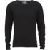 Produkt Men's Crew Neck Jumper - Black: Image 1