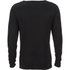 Produkt Men's Crew Neck Jumper - Black: Image 2