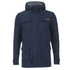 Produkt Men's Cotton Canvas Parka Coat - Navy: Image 1