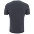Folk Men's Plain Crew Neck T-Shirt - Softer Navy: Image 2
