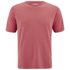 Folk Men's Plain Crew Neck T-Shirt - Sunset: Image 1