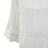 Samsoe & Samsoe Women's Dard Top - Clear Cream: Image 4