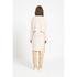 Samsoe & Samsoe Women's Ria Long Jacket - Cameo Rose: Image 4