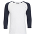 Produkt Men's 3/4 Raglan Sleeve Top - Navy Blazer: Image 1