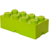 LEGO Storage Brick 8 - Light Green: Image 1